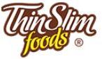 Thin Slim Foods store logo
