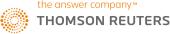 Thomson Reuters store logo