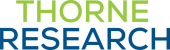 thorne-research store logo