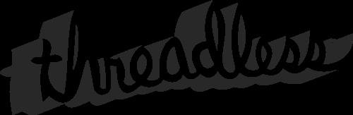 Threadless store logo