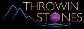 ThrowinStones store logo