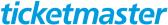 Ticketmaster store logo