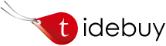Tidebuy store logo