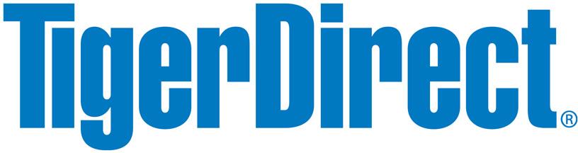 Tiger Direct store logo