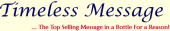 Timeless Message store logo