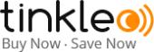 Tinkleo store logo