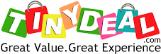 tinydeal store logo