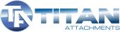 Titan Attachments store logo