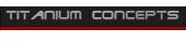 Titanium Concepts store logo
