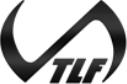 TLF Apparel store logo
