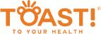 Toast store logo