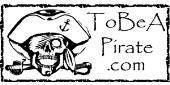 ToBeAPirate.com store logo