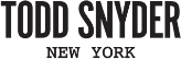 Todd Snyder store logo