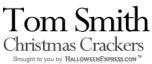 Tom Smith Christmas Crackers store logo