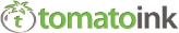 Tomato Ink store logo
