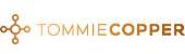 Tommie Copper store logo