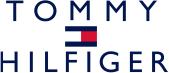 Tommy Hilfiger store logo