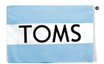 TOMS Shoes store logo