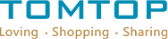 TOMTOP store logo