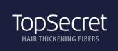 Top Secret Fibers store logo