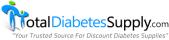 totaldiabetessupply store logo