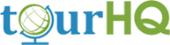 TourHQ store logo