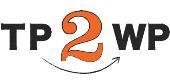 TP 2 WP store logo