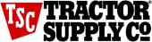 Tractor Supply Company store logo