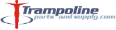 Trampoline Parts and Supply store logo