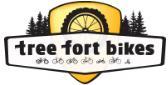 Tree Fort Bikes store logo