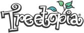 Treetopia store logo