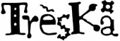 Treska store logo