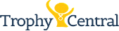 Trophy Central store logo