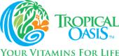 Tropical Oasis store logo