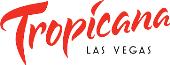 Tropicana Las Vegas store logo