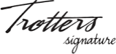 Trotters store logo
