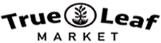 True Leaf Market store logo