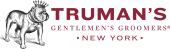 Truman's Gentleman's Gromers store logo