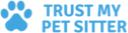 Trust My Pet Sitter store logo