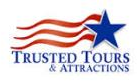 trusted-tours-and-attractions store logo