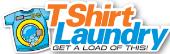 TShirt Laundry store logo