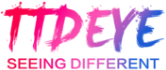 TTDeye store logo