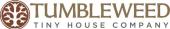 Tumbleweed Tiny House Company store logo