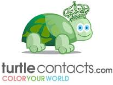 TurtleContacts.com store logo