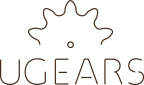 UGears store logo