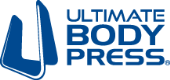 Ultimate Body Press store logo
