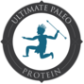Ultimate Paleo Protein store logo