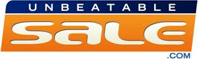 UnbeatableSale.com store logo