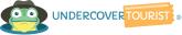 Undercover Tourist store logo