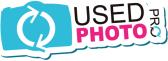 UsedPhotoPro store logo